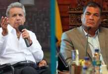 Lenin y Correa