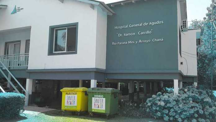 Hospital Carrillo