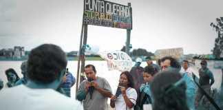 Punta Querandí Aniversario