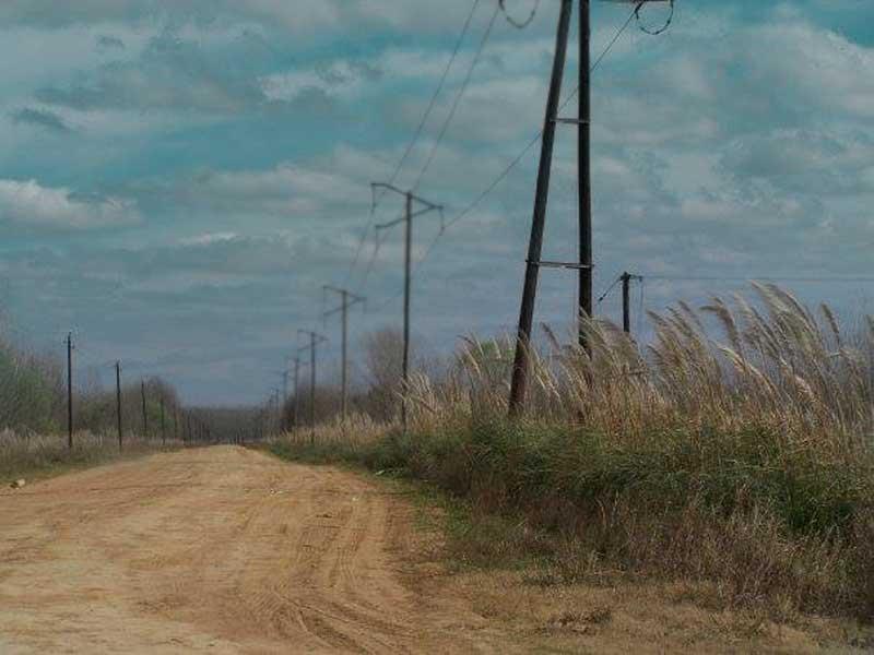 Camino Isleño