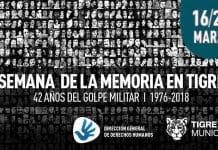 Semana de la Memoria