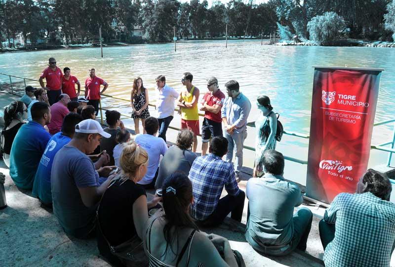 taller de manejo de emergencias acuaticas