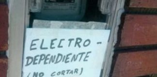 Electrodependiente
