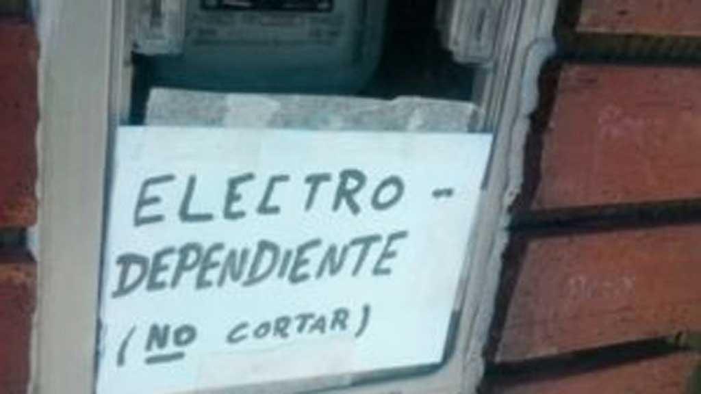 Electrodependiente