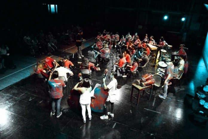 Orquesta