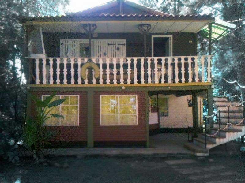 Casa de Muchacho