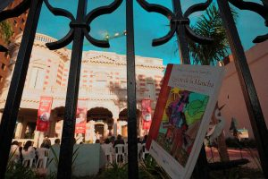 """""""Cuentos en el museo"""" - Actividad para adultos @ Museo de la Reconquista"""
