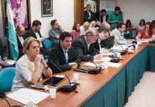 Diputados Comisiones