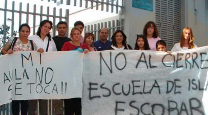 Escuela de Escobar