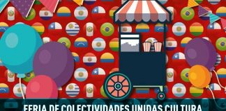 Feria de las Colectividades
