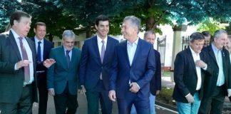 Gobernadores PJ