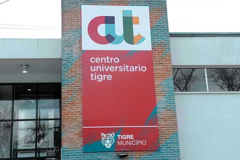 Centro Universitario Tigre