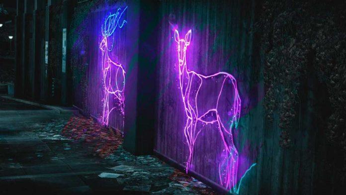 Arte Neon