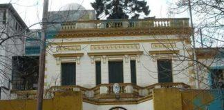 Nacional De San Isidro
