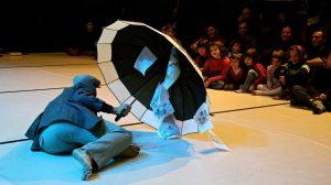 Seminario de capacitación: Producción y gestión de espectáculos @ SUM de Cultura
