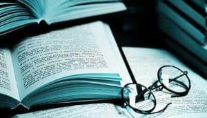 Patrón Moiré en la trama literaria @ Biblioteca Sarmiento