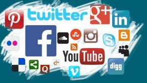 Capacitación en Redes Sociales para Artistas @ Casa de las Culturas Villa del Carmen