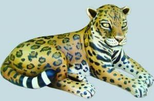 """Primeros habitantes, la fauna del Delta""de Yolanda Pocetti @ MAT | Tigre | Buenos Aires | Argentina"