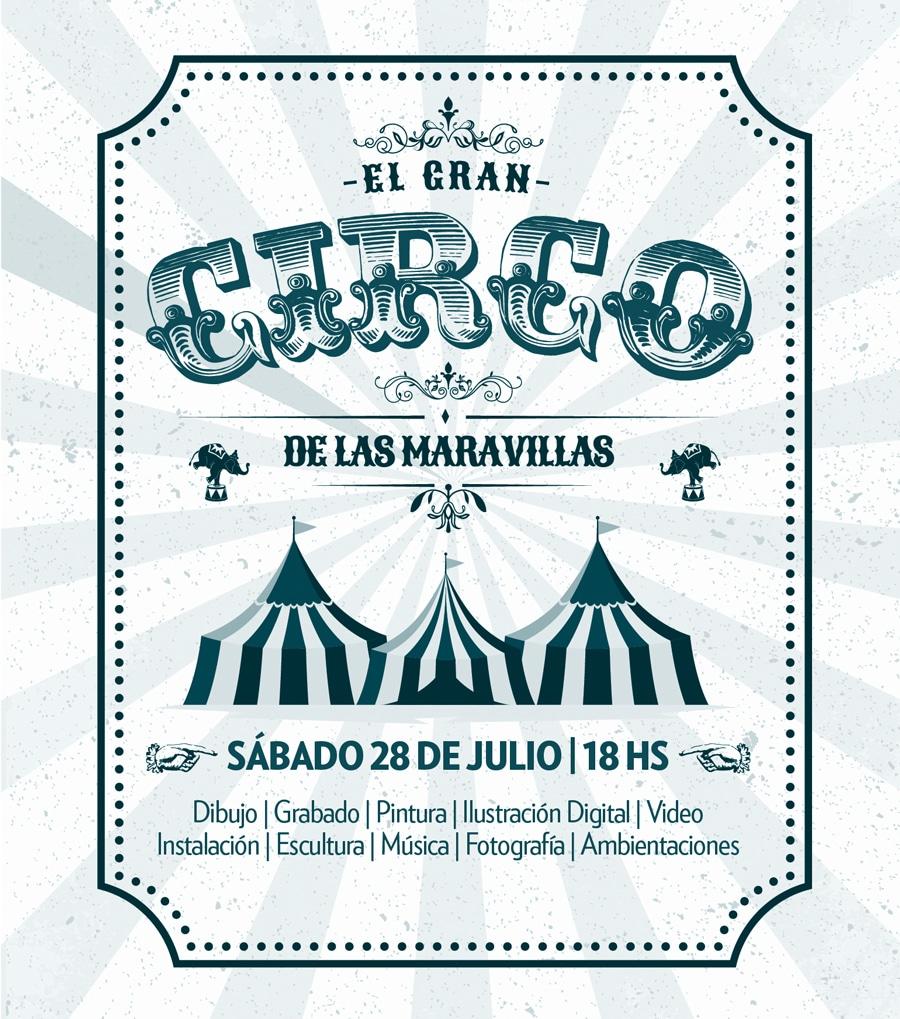 Circo cierre