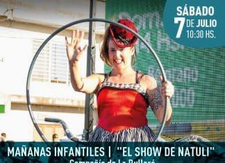 El Show de Natuli