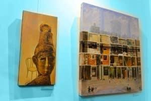 Exhibición de antiguas fotografías y pinturas de la ciudad de San Fernando @ Quinta el Ombu | San Fernando | Buenos Aires | Argentina