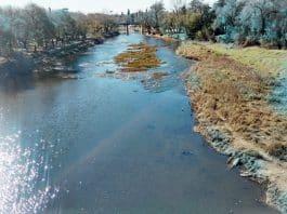 Río Lujan