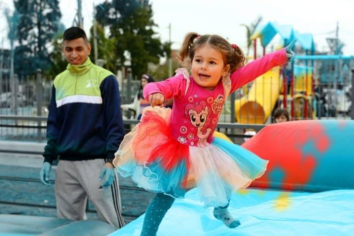 Día del Niño en San Fernando