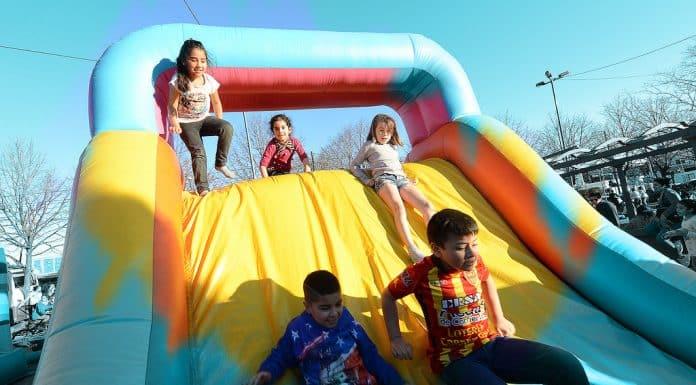 Día del Niño en Tigre