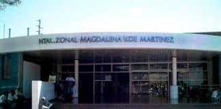 Hospital de Pacheco