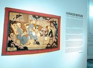Horacio Butler
