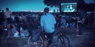 Cine San Isidro