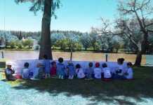 Escuelas de Islas