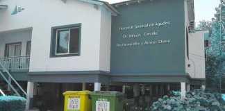 Hospital Carrillo