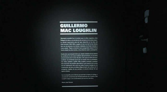 Mac Loughlin
