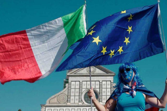 Elecciones Italia 2018