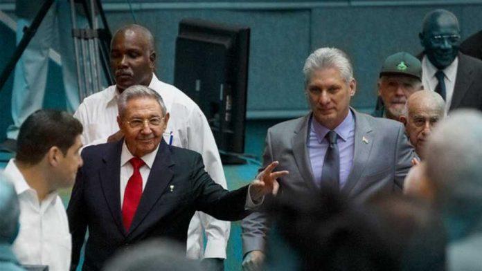 Presidente de Cuba