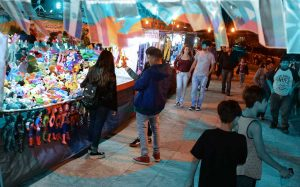 Feria de las Colectividades @ Plaza Aviadores de Malvinas