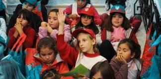 Escuelas de Islas en Municipio