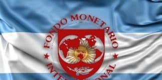 FMI Bandera argentina