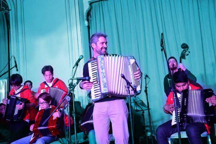 Orquesta Bancalari
