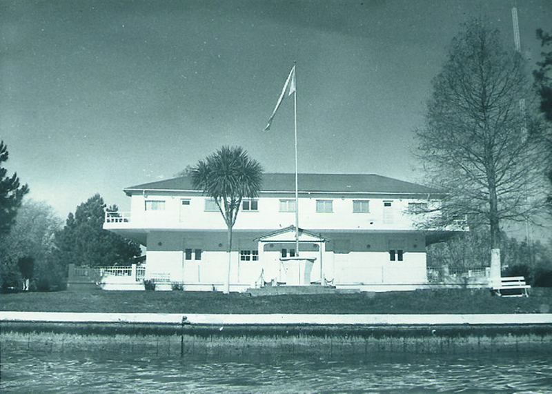 Cuartel de Policía