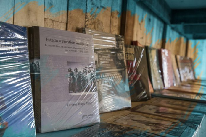 Biblioteca Punta Querandí