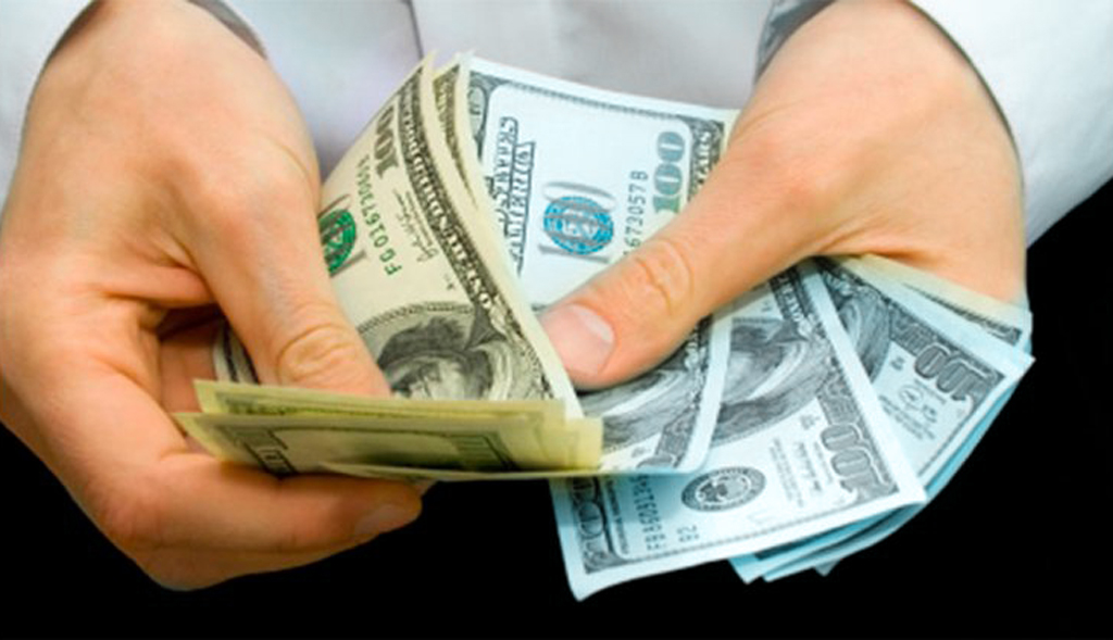 Ahorro en dólares