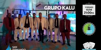 Grupo Kalu