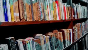 Festejo del Día de las Bibliotecas Populares