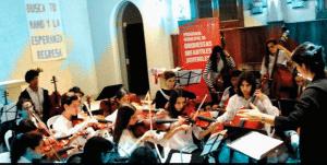 Partituras: Concierto de la Camerata de Benavidez @ Museo de Arte Tigre  | Tigre | Buenos Aires | Argentina