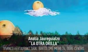 "Muestra: ""La otra orilla"" @ Vivanco Restaurant | Tigre | Buenos Aires | Argentina"