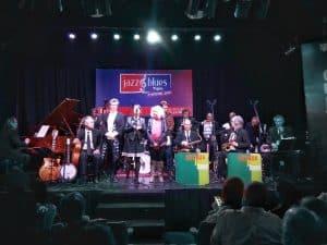 Jazz & Blues @ Auditorio del Museo de la Reconquista | Tigre | Provincia de Buenos Aires | Argentina