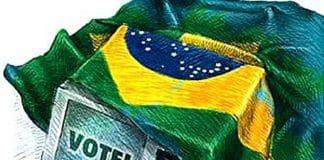 Voto en Brasil