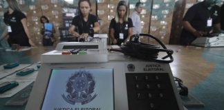 Elecciones en Brasil